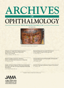 Archives of Ophthalmology