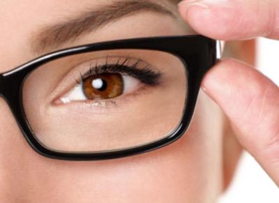 Correzione difetti di vista