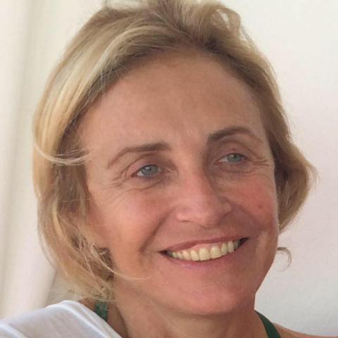 Dottoressa Antonella Capaldo