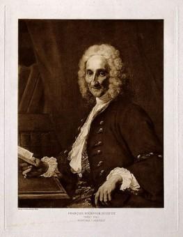 François Pourfour du Petit