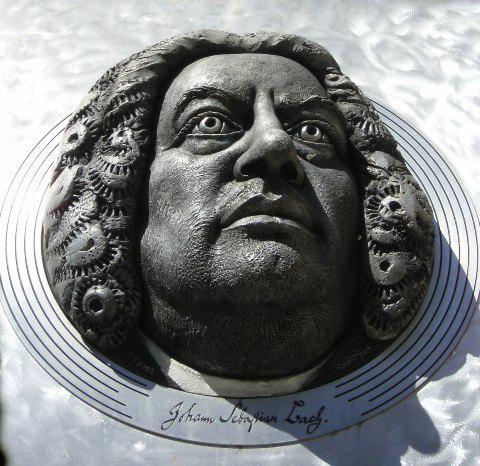 Johann Sebastian Bach e la cataratta