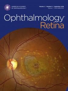 Ophthalmology September 2018
